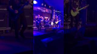 Y&T - 'I'm Coming Home' LIVE 2017, Rock and Blues Custom Show, UK