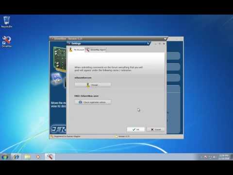 Video Get Drivers for free Windows 7