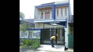 Desain Rumah Minimalis 2 Lantai Terbaru 2018 免费在线视频最佳电影
