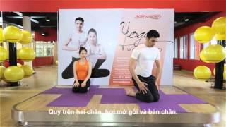 Yoga cho người bắt đầu