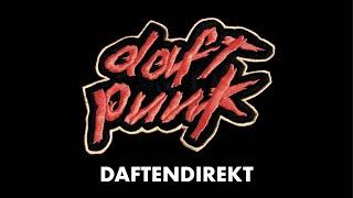 Daft Punk - Daftendirekt (Official audio)