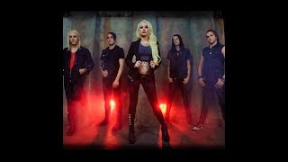 INTERVIEW: Stitched Up Heart - 07.02.2017