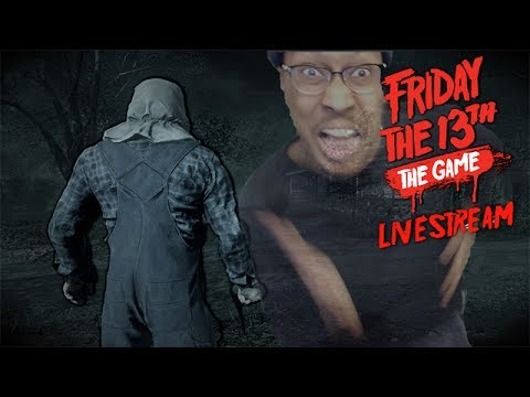 FRIDAY THE 13TH LIVE! [ROUND 2] | w. ImDontai, JINX, Dwayne & Jazz, Kwesi Bouie, Koolie