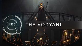 Endless Space 2 - The Vodyani - Prologue