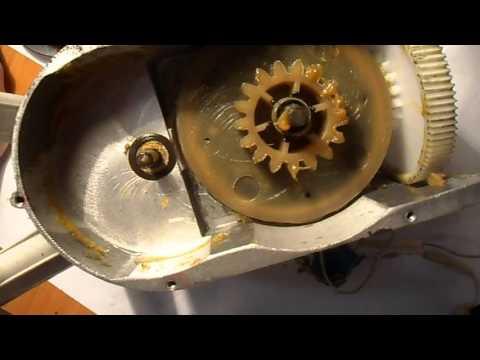 мясорубка ротор