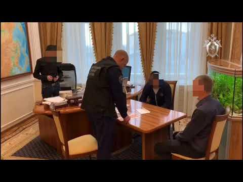 В отношении первого замначальника КбшЖД возбудили уголовное дело