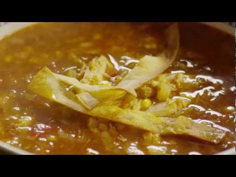 How to Make Slow Cooker Chicken Tortilla Soup | Allrecipes.com
