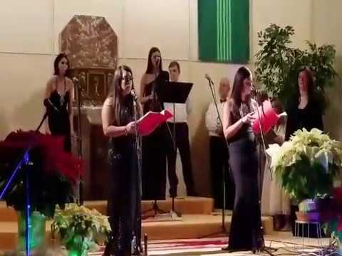 A Magical Keys Christmas 2017