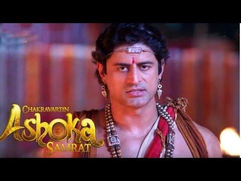 Chakravartin Ashoka Samrat   20th May 2016   Ashoka is surprised!