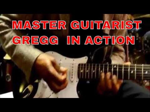 Download Nigerian Gospel Music 2014, RCCG Master Guitarist Gregg In Action Jjj HD Mp4 3GP Video and MP3