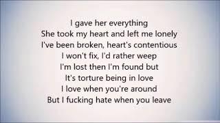 XXXTENTACION SAD! Lyrics  RIP XXXTENTACION🙏