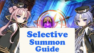 epic seven selective summon guide - TH-Clip