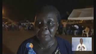 Caravane de sensibilisation du PNLP sur le paludisme