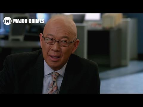 Major Crimes Season 5 (Promo 'Moving')
