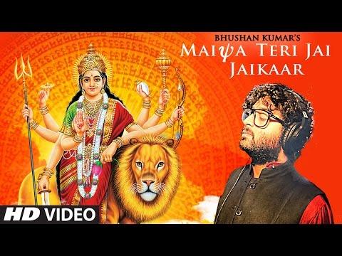 Maiya Teri Jai Jaikaar  Arijit Singh