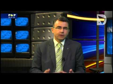 Passioni & Politica - Manuel Vescovi, capogruppo Lega Nord intervistato da Elisabetta Matini.