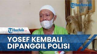 Update Kasus Subang, Yosef Kembali Dipanggil Polisi Hari Ini, Kuasa Hukum Ungkap Hal Ini