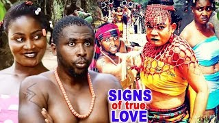 Signs Of True Love Season 1 - (New Movie) 2018 Latest Nollywood Epic Movie | Latest Nigerian Movies