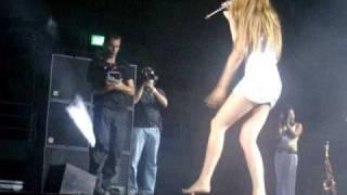 Joss Stone - You Got The Love in Rio de Janeiro - HSBC ARENA - (21-11-2009)