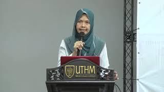 UTHM TownHall Taklimat Kebajikan dan Perubatan (Kempen Keselamatan & Kesihatan PENTAS 2020)