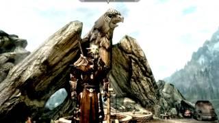 Skyrim Mod - Wear Robes Over Armor