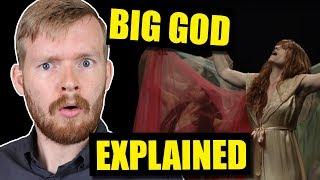 Reaction big god florence the machine most popular videos big god by florence the machine is soo deep lyrics explained stopboris Choice Image