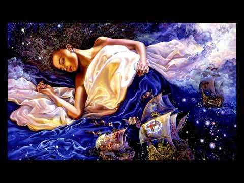 Вечерняя ресурсная медитация от