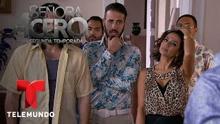 Señora Acero 2 | Recap (11202015) | Telemundo Novelas