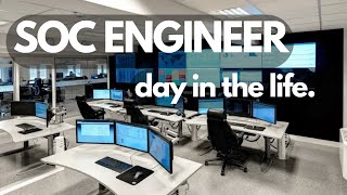 A Day In The Life Of A Cyber Security Specialist (Government Contractor)
