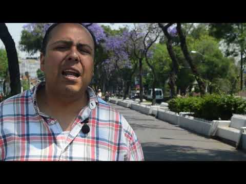 Dr. Edgar Portillo Figueroa comenta su experiencia de aspirante