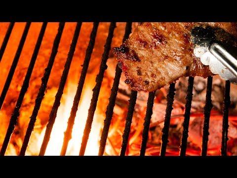 Tipp der Woche: Grillreinigung