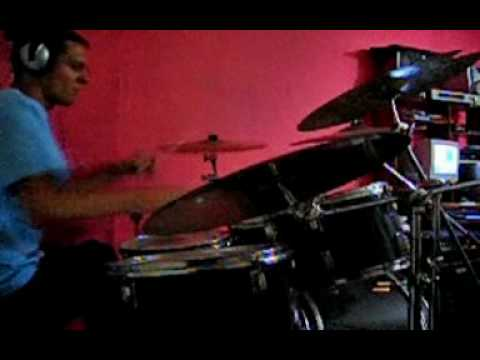 Intro Drums - Three Dimensional Confinement