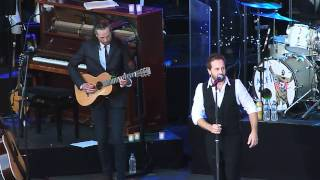Alfie Boe 'Volare' live in Scarborough 27.06.15 HD
