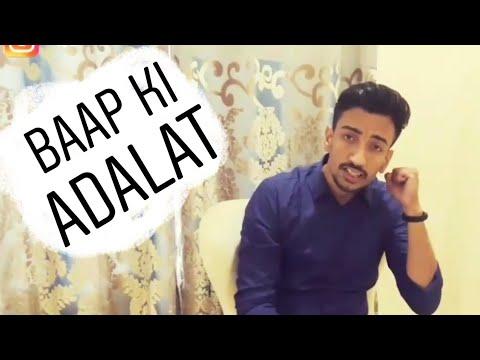 AAP ki ADALAT Parody..!!