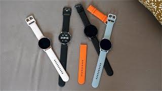 Samsung Galaxy Watch Active 2 - Meine Meinung & Ersteindruck (Deutsch) | SwagTab