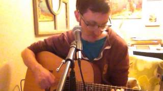 (537) Zachary Scot Johnson I Had A King Joni Mitchell Cover thesongadayproject Zackary Scott Live