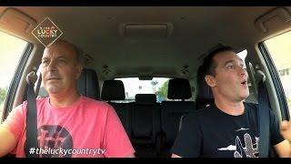 The Lucky Country - Season 1 Episode 3 Teaser: Adam Brand