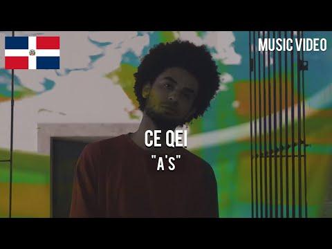 Ce Qei - A's ( Prod. by Jotabit ) [ Music Video ]