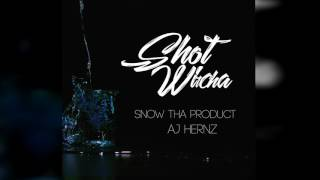 Snow Tha Product & AJ Hernz - Shot Witcha (Official Audio) | Kholo.pk