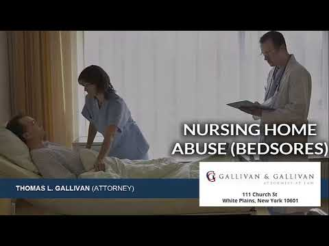 Q2 What Steps Should Someone Take To File A Bedsore Claim Video