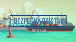 Video The AB Band - Bezpečný prístav ( Lyric Video )
