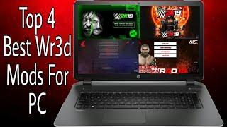 wr3d wwe mod 2k19 pc download - Thủ thuật máy tính - Chia sẽ