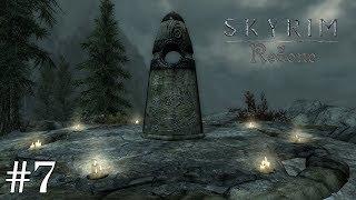Skyrim: Redone (прохождение) — Две башни: Часть 2. #7