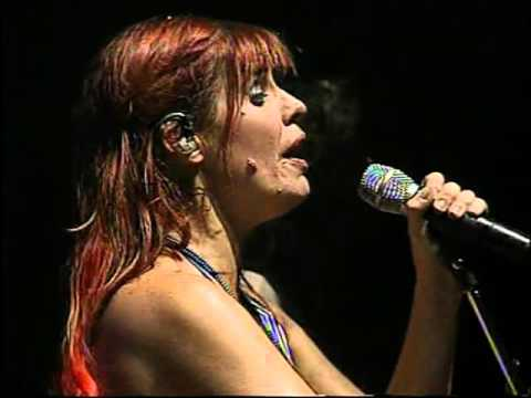 Fabiana Cantilo video ND Ateneo 2007 - Show Completo (27-04-2007)