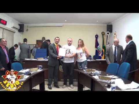 Tribuna Cleiton Garcia do Juquitiba em Boas Mãos dia 20 de Outubro de 2015