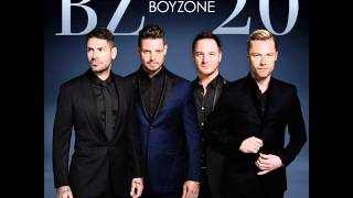 Boyzone   Nobody Knows