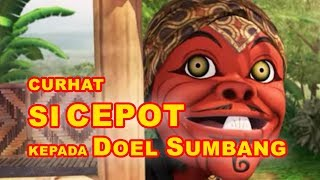 Download lagu Doel Sumbang Juragan Cepot Mp3