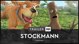 Stockmann Film Trailer