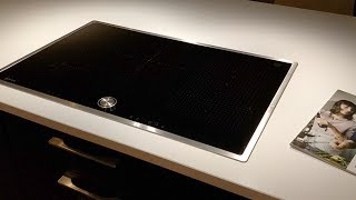 NEFF Induction Cooker, Oven & TwistPad Review