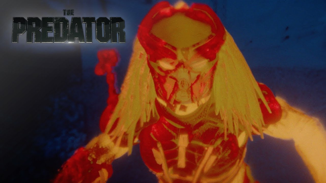 """The Ultimate Predator"" TV Commercial"
